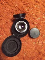 Leica Summilux-M