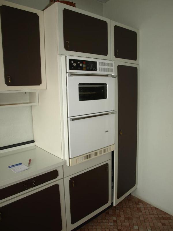 k chen h ngeschrank neu und gebraucht kaufen bei. Black Bedroom Furniture Sets. Home Design Ideas