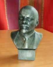 Lenin Büste