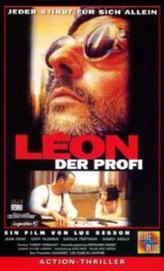 Leon - der Profi [