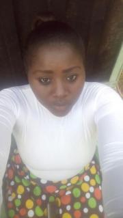 Liebevolle Afrikanerin, Single,