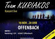 Live Konzert in