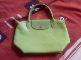 Longchamp Depose Leder