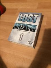 Lost Staffel 1 (