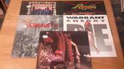 LP - Diverse Rock &