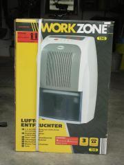 Luftentfeuchter Fabr.: Workzone