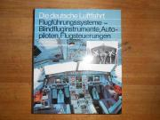 Luftfahrt Cockpit Instrumente