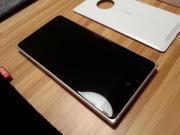 Lumia 830 wie