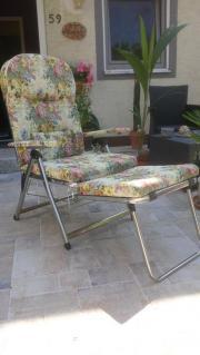 Luxus-Gartensessel