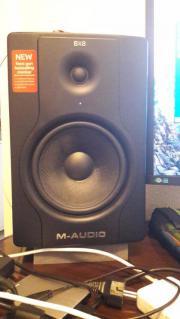 M-Audio Anlage
