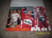 M. Schumacher Formel