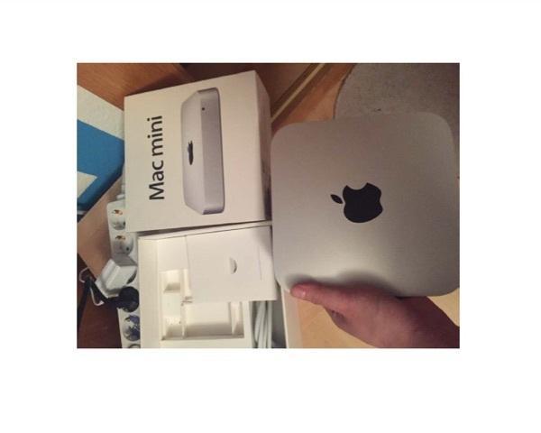 mac mini late 2012 in parndorf apple computer kaufen und verkaufen ber private kleinanzeigen. Black Bedroom Furniture Sets. Home Design Ideas