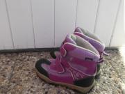 Mädchen Boots Grösse