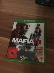 Mafia 3 xbox