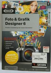 Magix Bildberarbeitungsprogramm