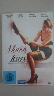 Marias lovers DVD