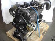 Marinemotor Mercruiser 3,