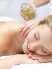 Massagen zum Wohlfühlen