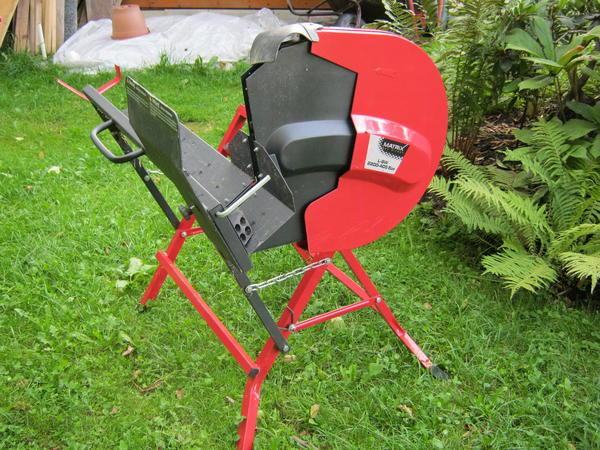 matrix brennholz wipps ge kreiss ge s ge holzs ge in die en ger te maschinen kaufen und. Black Bedroom Furniture Sets. Home Design Ideas