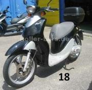 MBK Flipper 50