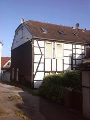 Mehrfamilienhaus in Hattingen