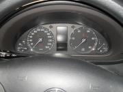 Mercedes 220 CDI. .