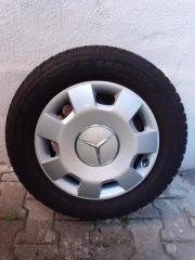 Mercedes B Klasse /