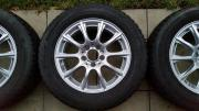 "Mercedes Benz C-Klasse 16\"" Alu Winterreifen (W205 / S205), RDK, 7mm 4x 205/60 R16 H Bridgestone Blizzak LM32RZ, 2500 km, Profil 7 mm, Alufelgen, für Mercedes C-Klasse (W205 / S205). 4x 205/60 R16 92 H Bridgestone ... 570,- D-81539München Obergiesing Heut - Mercedes Benz C-Klasse 16"" Alu Winterreifen (W205 / S205), RDK, 7mm 4x 205/60 R16 H Bridgestone Blizzak LM32RZ, 2500 km, Profil 7 mm, Alufelgen, für Mercedes C-Klasse (W205 / S205). 4x 205/60 R16 92 H Bridgestone"