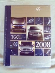 Mercedes-Benz TGC