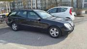 Mercedes Diesel E