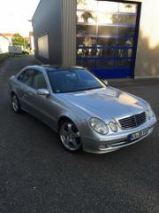 Mercedes E270 CDI *