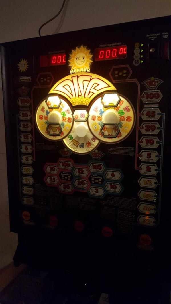 spielautomaten gebraucht ebay