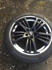 Merzedes Pirelli Reifen