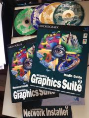 Micrografx Graphics Suite