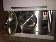 Miele/Imperial Dampfdruckgarer