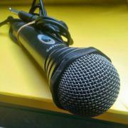 Mikrofon von Philips