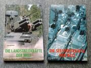 Militärfachbücher