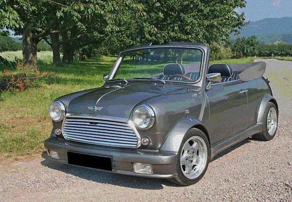 mini cooper cabrio in oberzm ln mini kaufen und verkaufen ber private kleinanzeigen. Black Bedroom Furniture Sets. Home Design Ideas