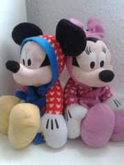 Minnie Mouse und