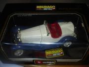 Modell Autos von