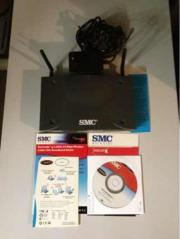 Modem SMC WLAN