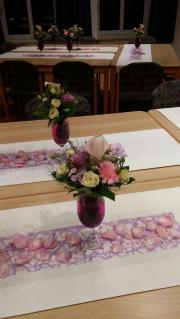 Moderne Floristik für