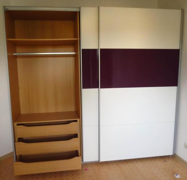 kleiderschr nke t rer neu und gebraucht kaufen bei. Black Bedroom Furniture Sets. Home Design Ideas