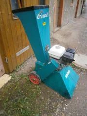 Möschle Uniwolf Benzinhäcksler