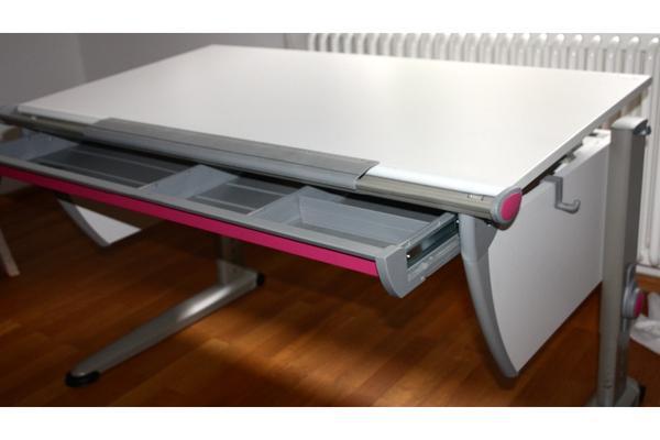 moll schreibtisch neu und gebraucht kaufen bei. Black Bedroom Furniture Sets. Home Design Ideas