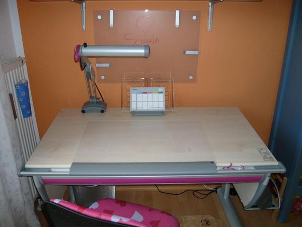 schreibtisch arbeitsplatte neu und gebraucht kaufen bei. Black Bedroom Furniture Sets. Home Design Ideas