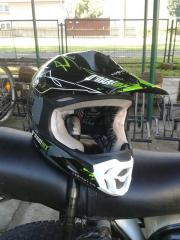 monster energy helm motorradmarkt gebraucht kaufen. Black Bedroom Furniture Sets. Home Design Ideas