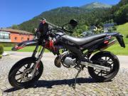 Moped: Derbi DRD