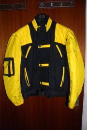 Moto-Jacke