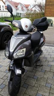Motobi R-Imola